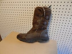 Womens Totes winter boots Rustic Brown size 7 $13.00