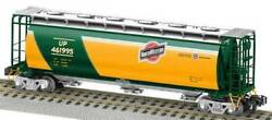 Lionel 48645 American Flyer 164 Cylindrical Hopper Candnw/up Heritage