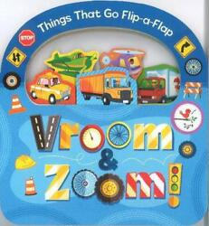 Vroom And Zoom By Cottage Door Press Free Shipping