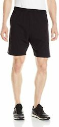 Hanes Menand039s Jersey Short With Pockets