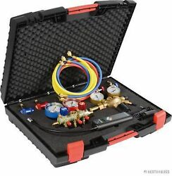 Herth+buss Elparts Leak Search Set Air Conditioning