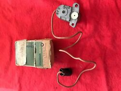 Transmission Activater 1964 Through 1969 2 Speed Automatic Jet A Way