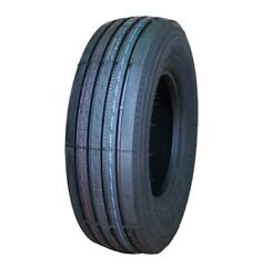 4 New Rubbermaster Rm86 - St235/85r16 Tires 2358516 235 85 16