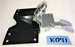 Used Oem ... And03963 - And03968 Sunbeam Alpine Series 3/4/5 Trunk Latch Assembly K041