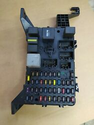 4s7t14a073ab Relay/fuse Box