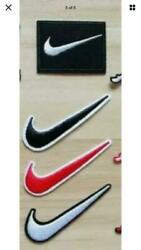 Pack Of 3000 Nike Embroidery Patches Iron On Patch Any Design Possible