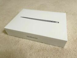 Apple Macbook Air 13in 256gb Ssd M1 8gb Laptop - Space Gray - Mgn63ll/a...