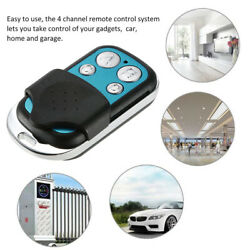 For Liftmaster 370lm Universal Garage Door Opener Remote 4 Replacement Remote