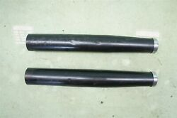 1960 Royal Enfield Re 700 Indian Chief 2396 Fork Trim Covers