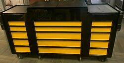 Mac Tools 3pc Tool Chest 15 Drawers