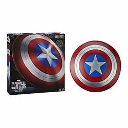 Marvel Legends Avengers Falcon And Winter Soldier Captain America Role Play Toy