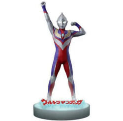 Real Master Collection + Ultraman Tiga Appearance Pose 55th Anniversary