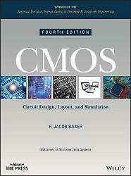 Cmos Circuit Design, Layout, And Simulation Ieee Press Series On Microelectronic