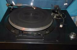 Sony Tts-8000 Turntable Record Player Direct Drive Sme3009 Series Iii Japan