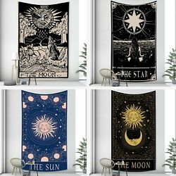 Indian Mandala Tapestry Witchcraft Wall Hangings Bohemian Home Decor Beach Towel