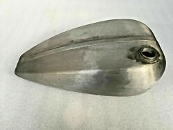 Indian 4 Four 401 402 Gas Fuel Petrol Tank For 1928 1929 1930 1931 Raw