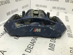 Bmw 6 Coupe F13 M6 Front Right Brake Caliper 20a88104 1a 4.40 Petrol 441kw 2016