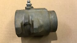 Used International Scout Ii Throw Out Bearing Grease Sleeve 860057r31 Used
