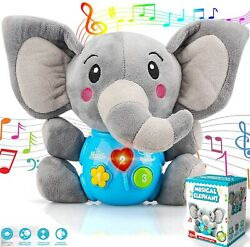 Baby Educational Soft Toys Newborns 0 3 6 9 Month Old Boy Girl Toddler Age 1 2 3 $18.89