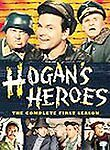 Hogans Heroes The Complete First Seaso Dvd