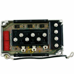 Switch Box Cdi Power Pack For Mercury 3 And 6 Cyl 50- 275 Hp 332-7778 332-7778a12