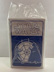 Star Wars Special Edition Graphic Avon Stein Mug Cup 1997 Event Product Rare
