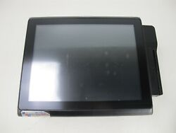 Touch Dynamic Breeze 15 All-in-one Touchscreen Pos System Rohs