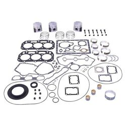 Engine Overhaul Kit Fits Case Dx34 Tractor