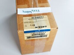 Johnson Controls Metasys Ms-ncm4510-2 Network Control Module With Box And Manual