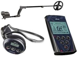 Xp Deus With Ws4 Backphone Headphones Remote 9 X35 Coil. We Will Match Prices