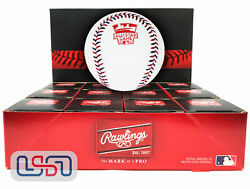 12 2014 All Star Game Official Mlb Rawlings Baseball Twins Boxed - Dozen