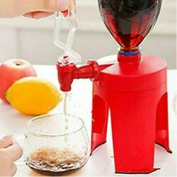 Drinking Soda Machine Gadget Kitchen Tools Coke For Party Dispenser Saver Water