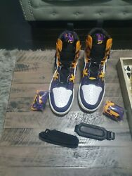 Sia Collective Members Only King Ransom . Size 9.