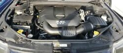 Engine Assembly Jeep Grand Cherokee 11 12 13 14 15