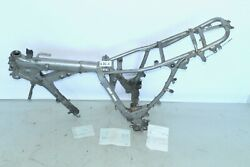 Yamaha Xtz 660 3yf Tenere Bj 1992 - Frame With Papers A86a