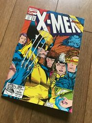 X-men Marvel Comic - Plus Maverick And The Xavier Files - Issue 11 - August 1992