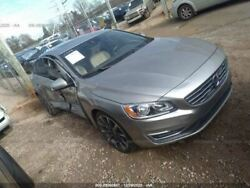 Automatic Transmission 2.0l Vin 49 Fwd Fits 15-16 Volvo S60 793145