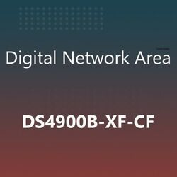 Ds4900b-xf-cfemc Ds-4900b Ext Fabriclicense, Permanent/unlimited/full