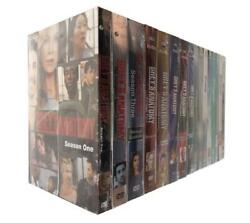 Greyand039s Anatomy Complete Series Seasons 1-16 Dvd Set Brand New Us Seller