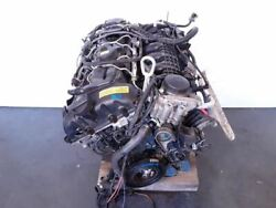 14-16 Bmw N55b30 Engine For Parts Only No Returns