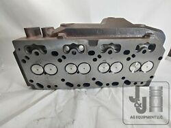 Oem Reman 4045 Powertech Cylinder Head R121402 1850 260 270 310g Core Charge
