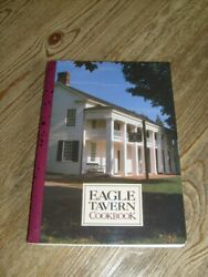 Eagle Tavern Cookbook 1988 Henry Ford Museum Greenfield Village Dearborn Mich