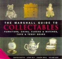 The Pocket Guide To Antiques And Collectables, Bly, John And Bull, Simon And Kay, Hi