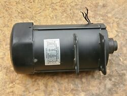 Sawstop 5hp 3450 Rpm 230v 60hz 3 Phase Industrial Saw Motor Cb104 072 For Ics