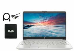 2021 Newest Hp 15.6 Hd Wled-backlit Laptop For Business And Student Amd Ryzen