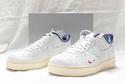 Nike Air Force 1 Kith Paris - Limited Sneaker From France - All Sizes Available-