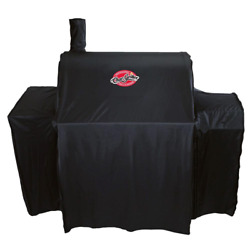 Char-griller All Purpose Adjustable Premium Grill Cover Barbecue Outdoor Cooking