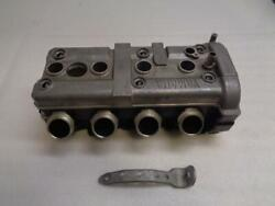 Used Genuine Cylinder Head Complete For Yamaha Marine Fx1100 60e00 Bsrg4