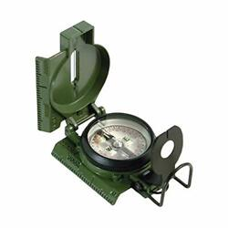 Cammenga Official Us Military Tritium Lensatic Compass, Olive Drab Accurate Wate