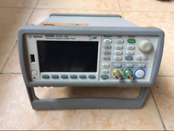 1pcs For Used 53220a Frequency Meter @tlp